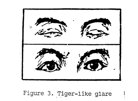 qigong eye exercise