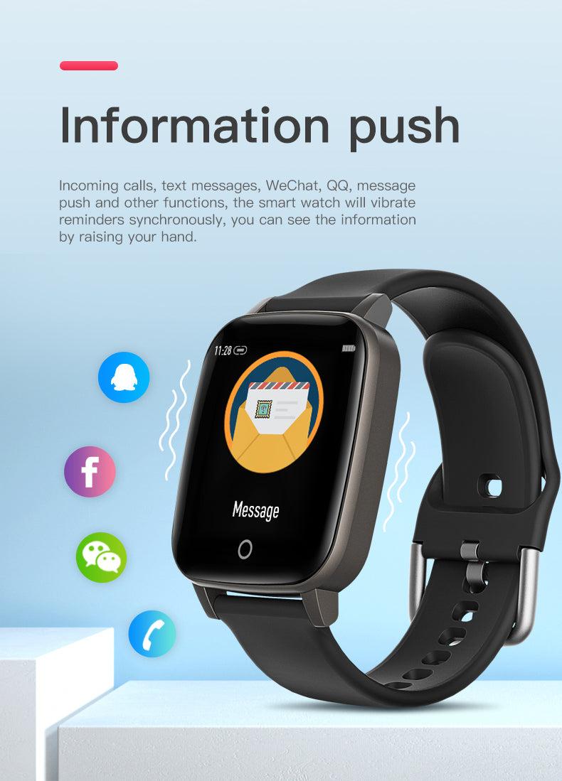 call reminder smart watch