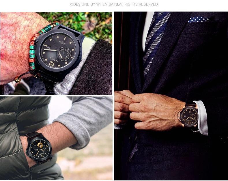 wrist watch for men online