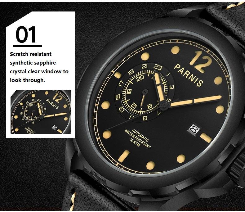 best wrist watches for men
