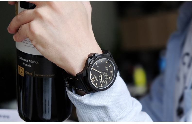 male watches online