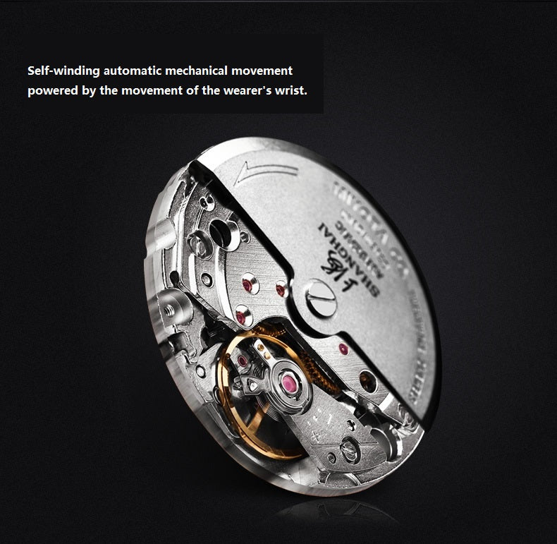 automatic mechanical movement