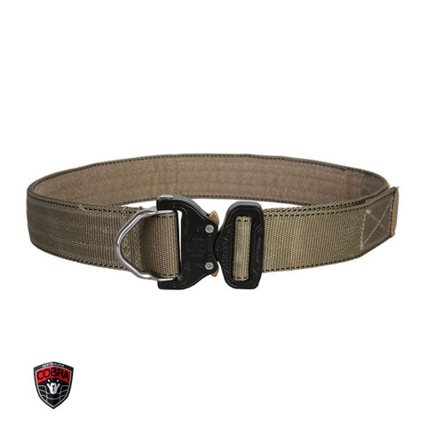 EmersonGear Cobra D-Ring Riggers Belt - BK M