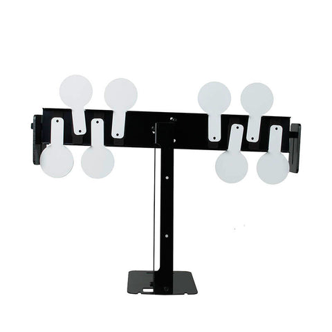 FYT Sport Polish Magentic Spin Rack Target Set-tacticalxmen