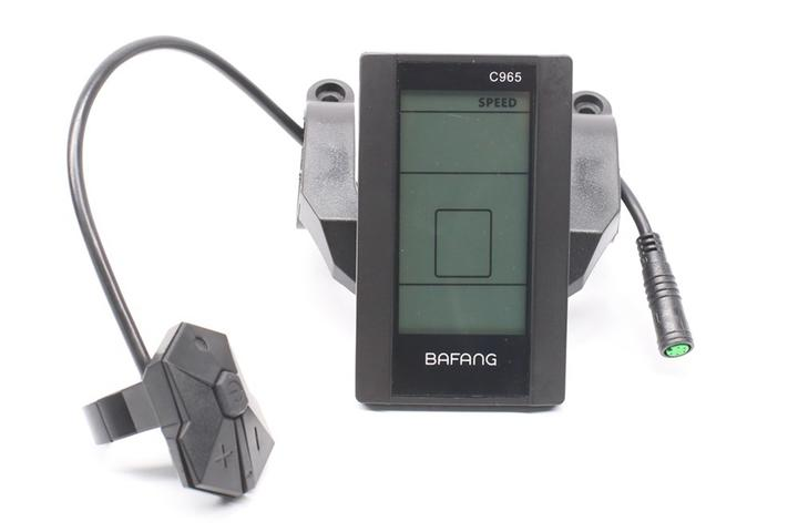 C965 LCD display for Bafang
