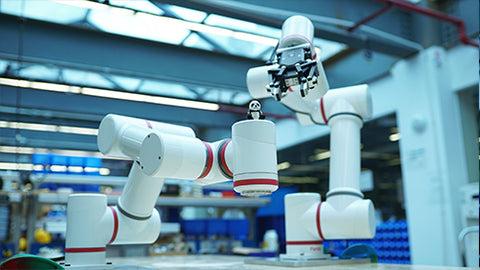 Elephant Robotics®P5-universal 6-axis collaborative robots