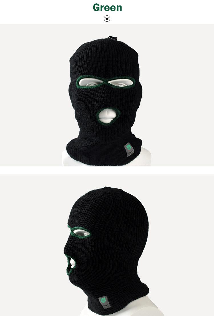 Terror Fleece Hood, Ski/Snowboard Face Mask