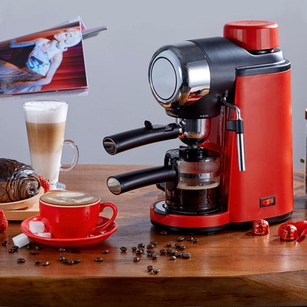 iTOP2005 Espresso coffee machine househould coffee maker