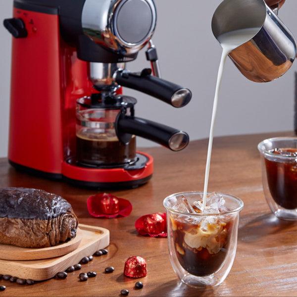iTOP 2005 coffee maker machine for home espresso machine -- iTOP Coffee