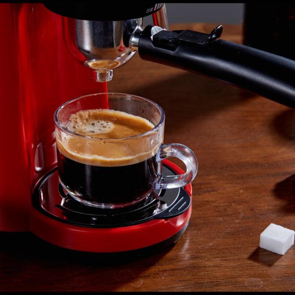 iTOP 2005 Coffee Machine Espresso Maker for Sale