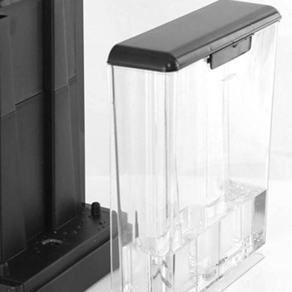 iTOP espresso coffee machine water tank -- iTOP Coffee