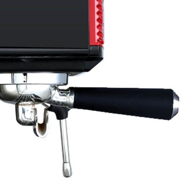 iTOP 3601 semi-automatic coffee machine for sale steam -- iTOP Coffee