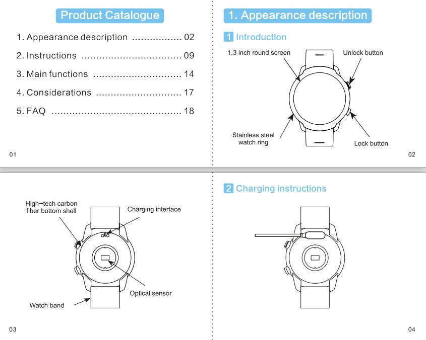 Original KEYDIY KD Smart Watch KD-SW02 Liquid Crystal  - vxdas