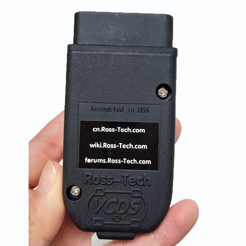 VCDS HEX-V2 Kable 19.6.1
