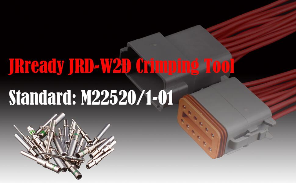 HDT-48-00 crimper
