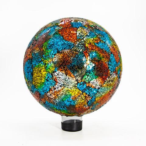 Gothic Gazing Globe