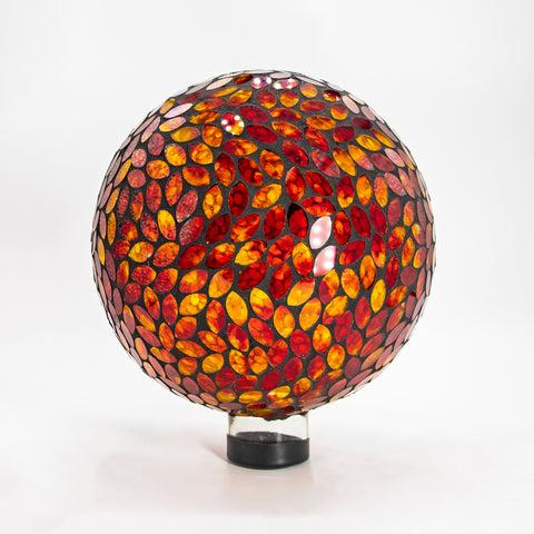Petal Gazing Globe