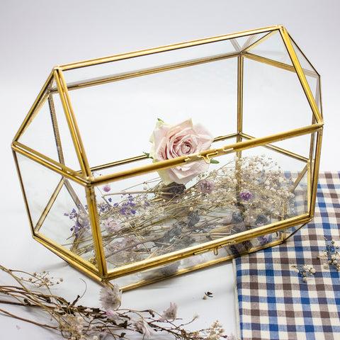 Decorative Jewelry Display Case