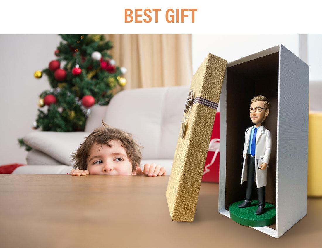 Gift scene picture