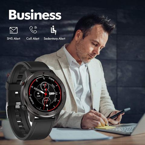 Smart Watch Men Bracelet Fitness Activity Tracker Women Wearable Devices Smartwatch Band Heart Rate Monitor Sport Watch
