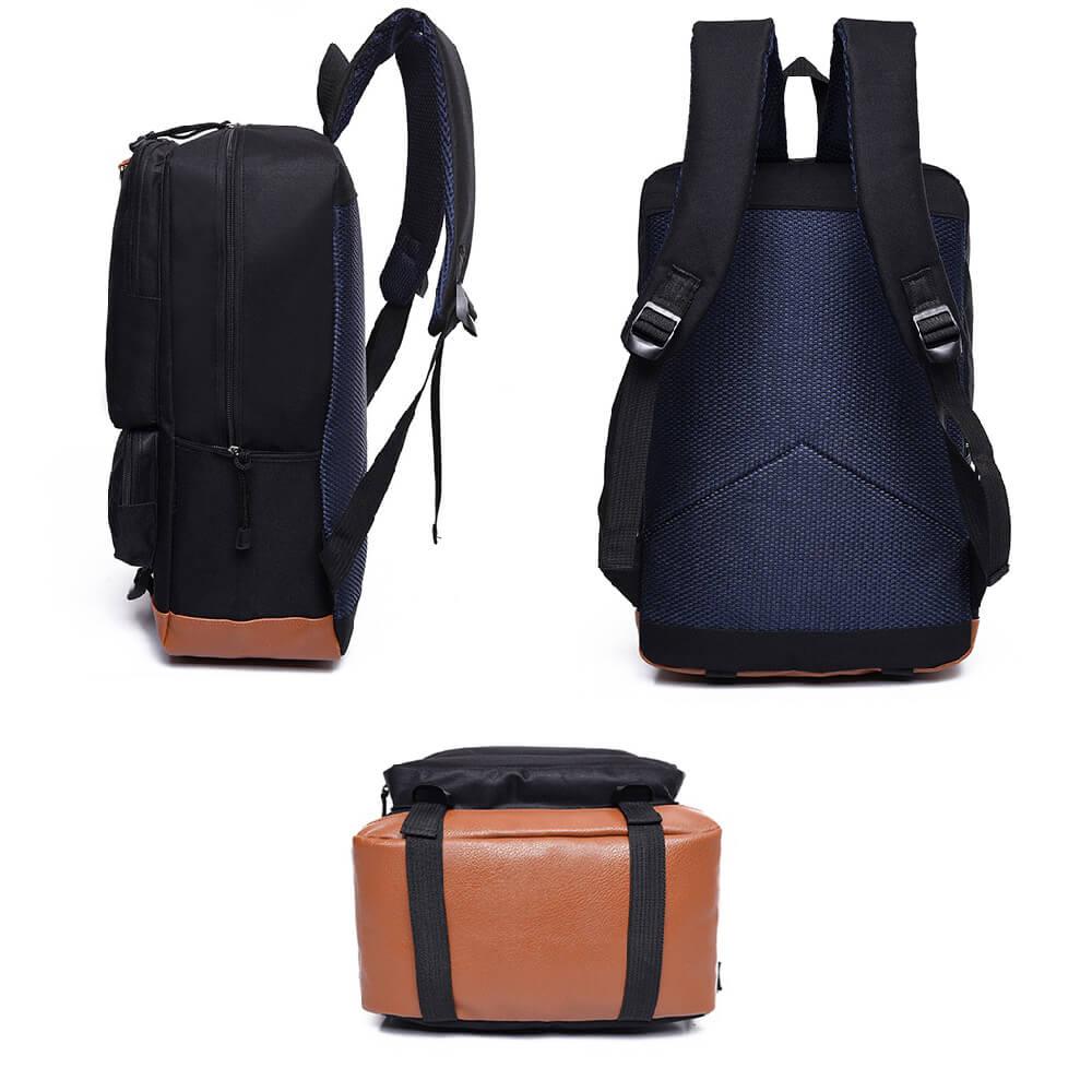 TWICE Member Printed Korean Nylon Backpack