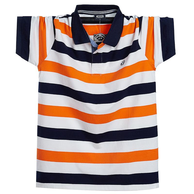 CP Men's Classic Polo Shirt