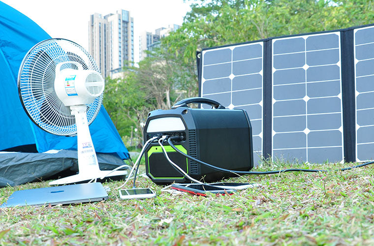 outback power solar generator