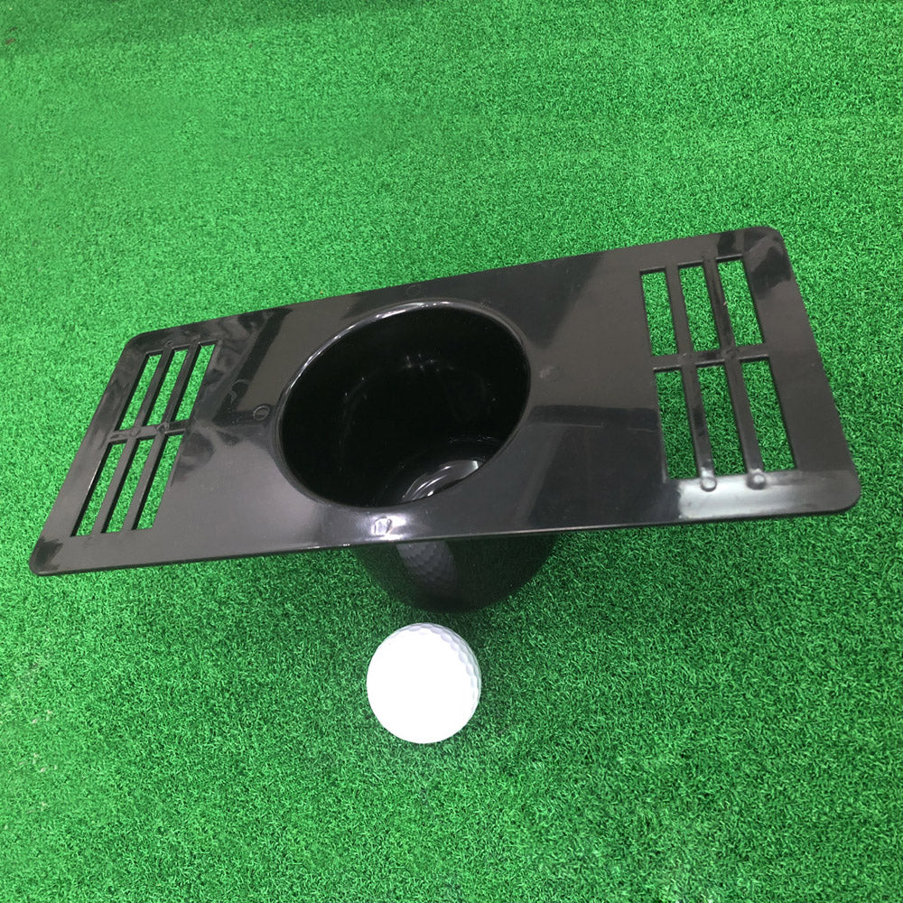 Golf Practice Hole Golf Putting Cup-011