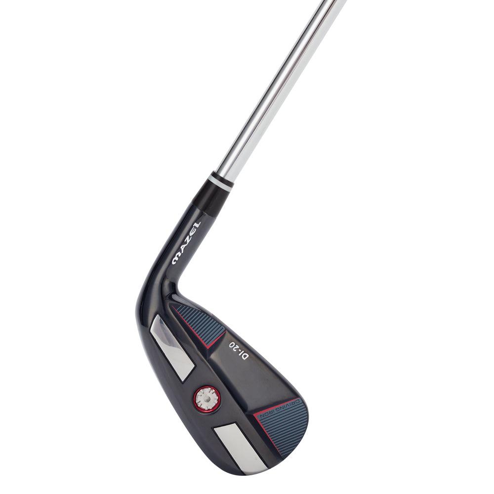 MAZEL Golf Clubs Iron Set for Men & Women Driving Iron (3PCS) 2 3 4 -006
