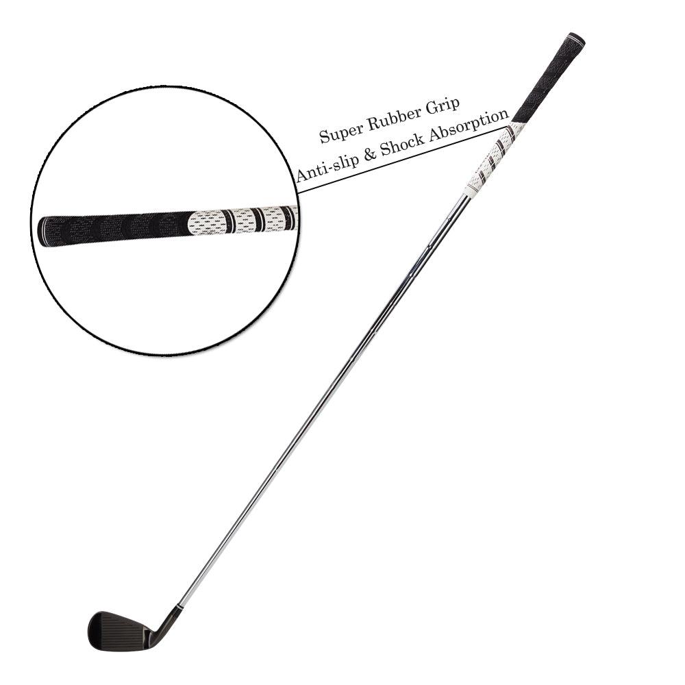MAZEL Golf Clubs Iron Set for Men & Women Driving Iron (3PCS) 2 3 4 -005