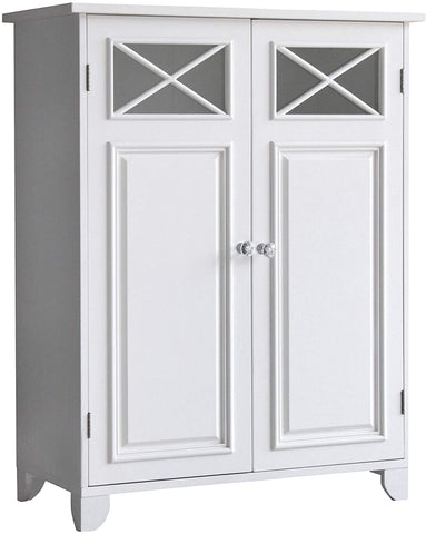 Elegant Home Fashions Dawson Bathroom Cabinet