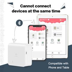 Phomemo M02 Pro Portable Mini Pocket Thermal Printer