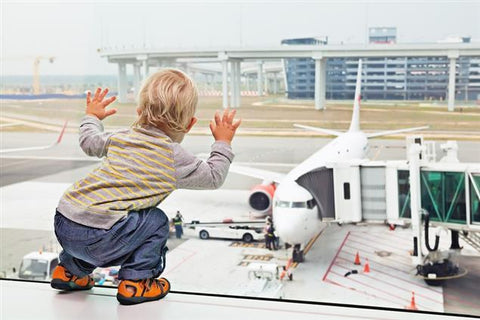 baby-in-the-airport