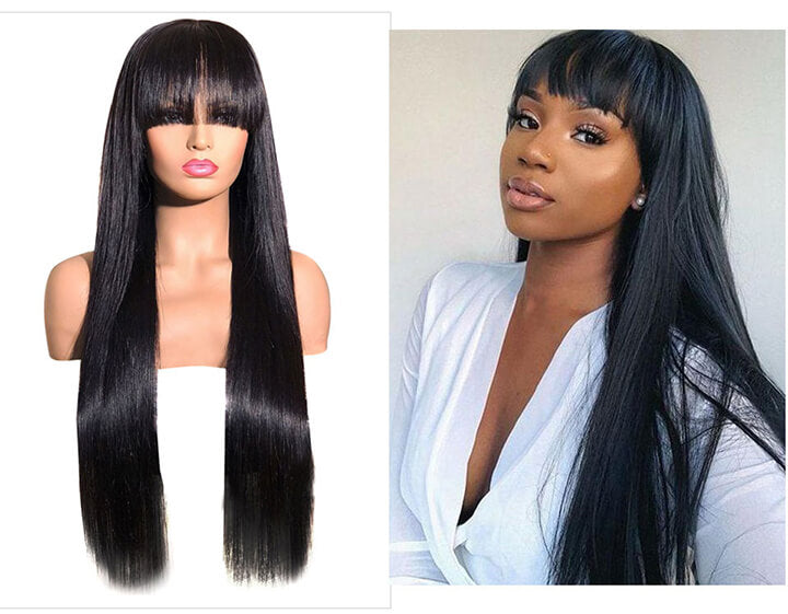 13x4 Body Wave Lace Front Wigs Raw Indian Remy Human Hair Wigs With Baby Hair Pre pulucked Hairline