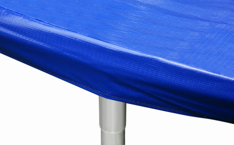zupapa trampoline upgraded 2020 double-layer safe pads