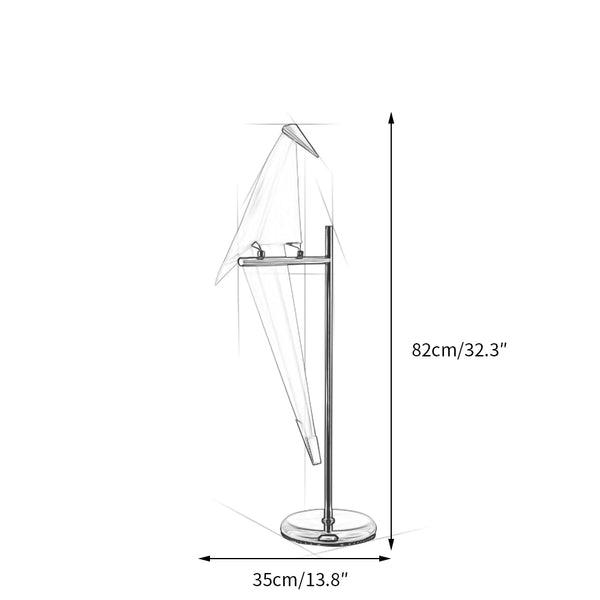 Perch Light Table lamp