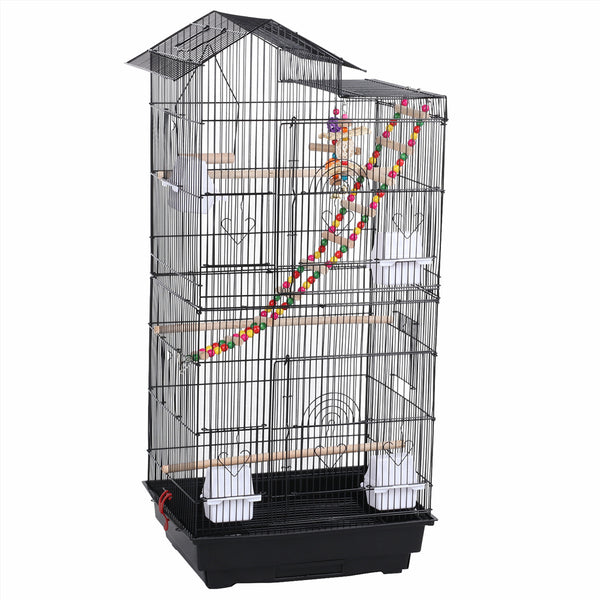 39''  Large Parrot Cage
