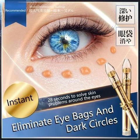 Magic Eye Cream-28 seconds to remove eye bags / dark circles / eye wrinkles