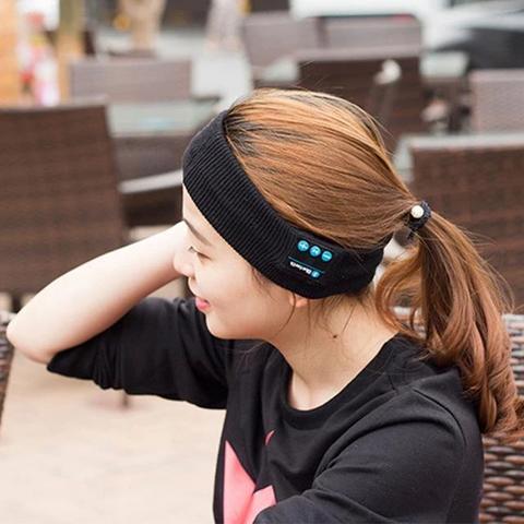 Wireless Bluetooth Music Sport Headband