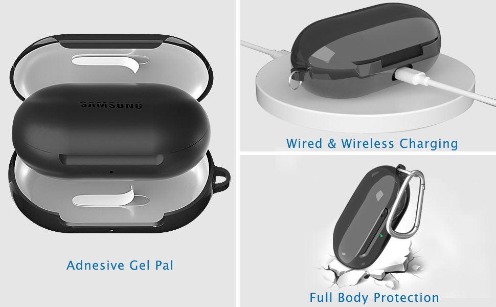 Samsung Galaxy Buds / Plus Case