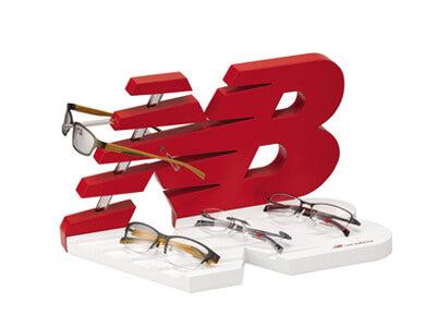 Eyewear Desktop Point of Purchase