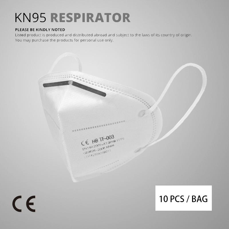 KN95/ N95/ FFP2 face mask