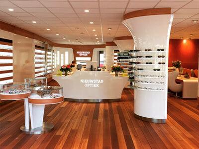 Names Eyewear Optical Shop