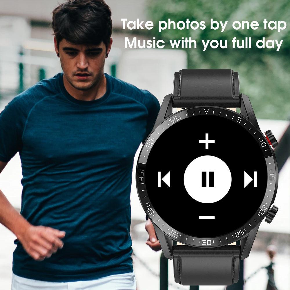 L13 Smart Watch-detailed information7