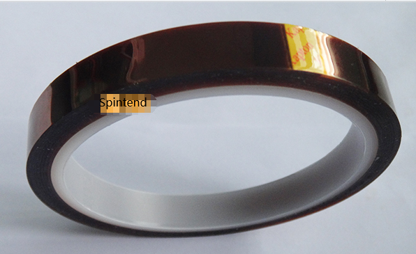 High temperature tape used in DIY battery pack