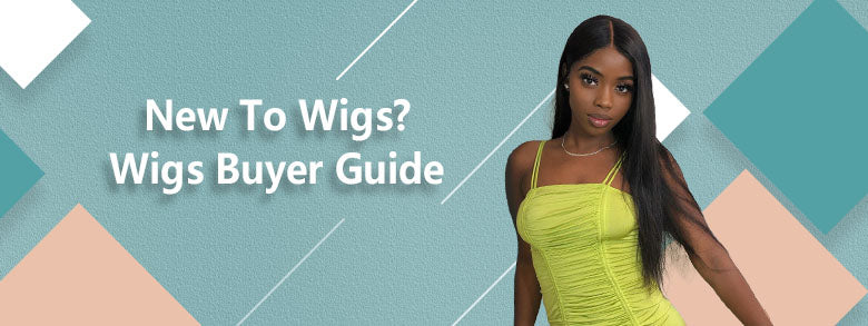 New To Wigs Wigs Buyer Guide