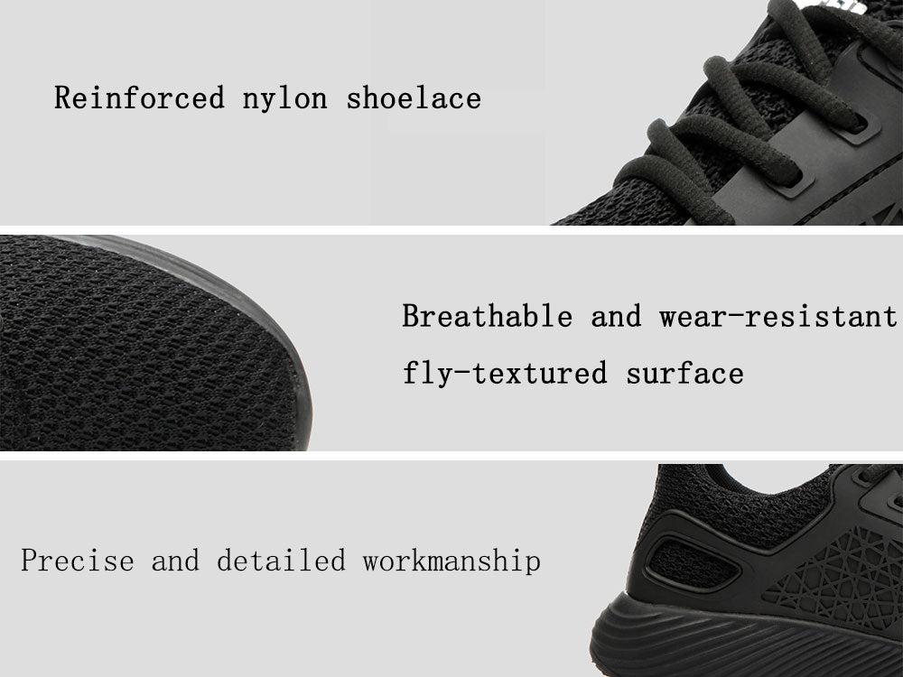 Slip Resistant Shoes For Women Men 831