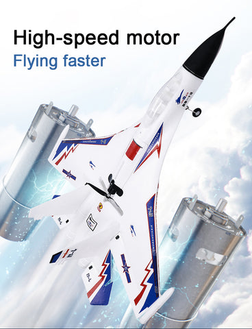 🔥70%OFF🔥RC Remote control aircraft - Special gift