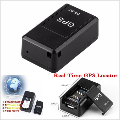 VEHEMO Real Time GPS Tracker-3