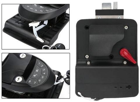 30M Remote -Control RV Entry Lock-2